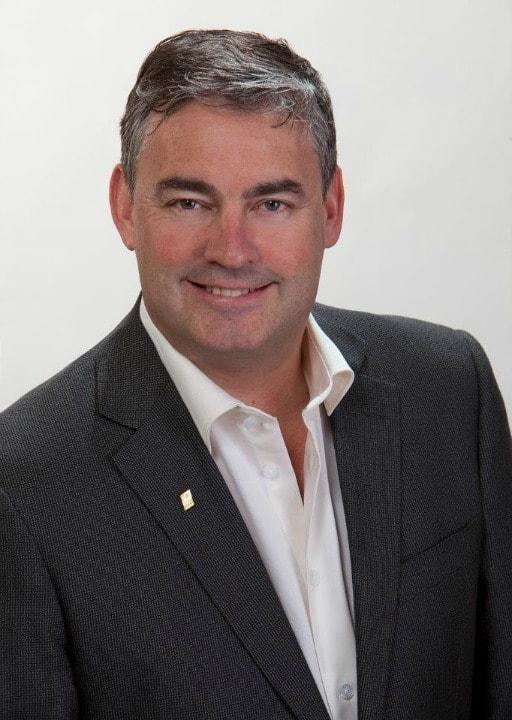 Darren Deluca