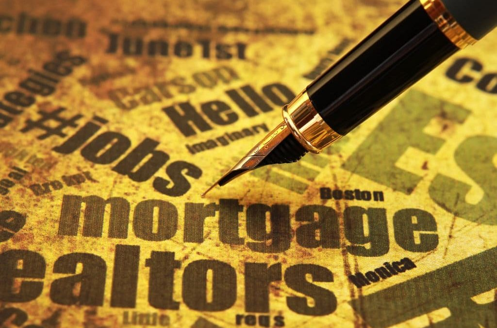 Money Matters – 4 Questions To Ask Your Mortgage Lender