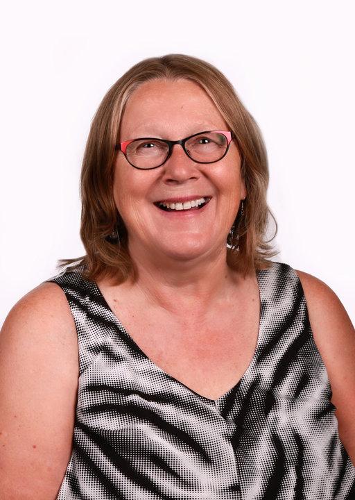Pauline Rice