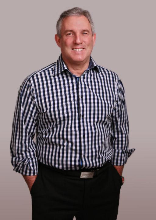 Joe Lamoureux