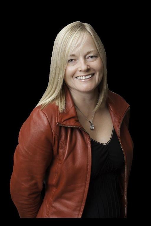 Sonja Sutton