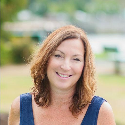Cathy Braiden