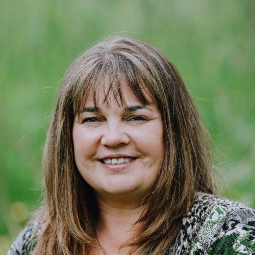 Wendy Cassels