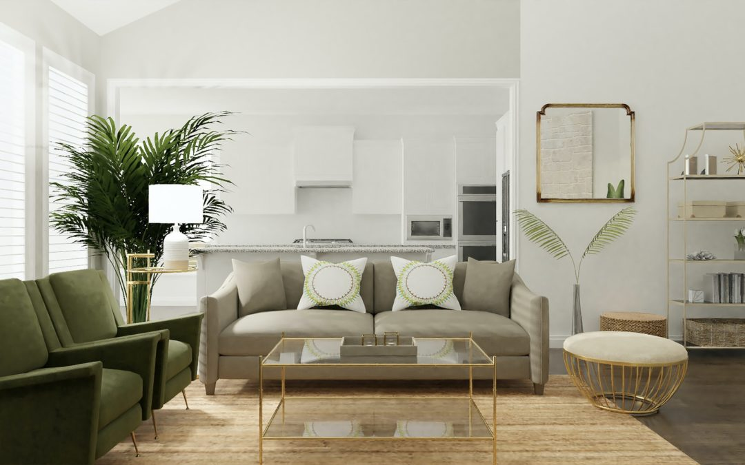 How To Furnish Your First Home
