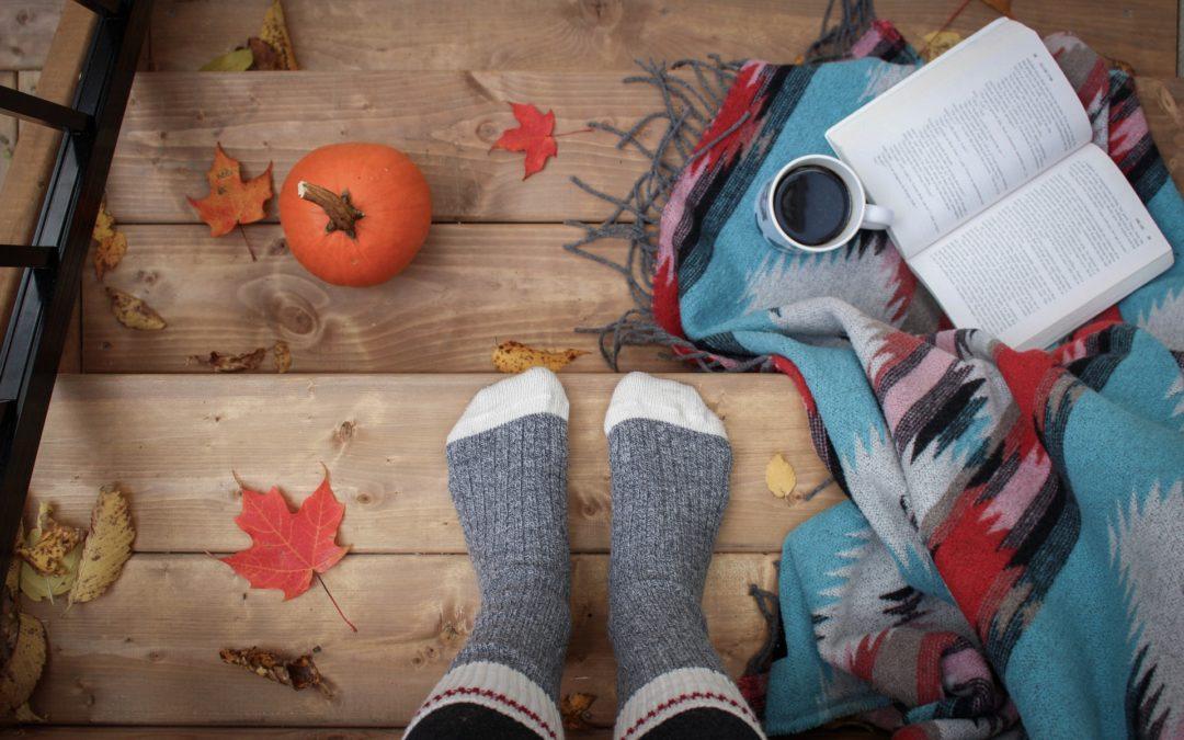 7 Ideas for Cozy Fall Home Décor